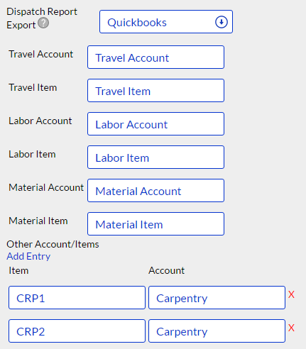 Choosing The Right Export FCS Roofing Software - How to export invoices from quickbooks to excel for service business